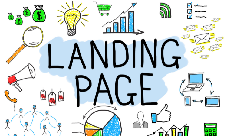 Landing Page 101: Everything you must know in 2021